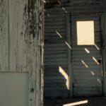 Rhyolite Ghosttown