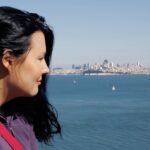 Blick auf San Francisco.