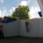 Making of ParkourOne