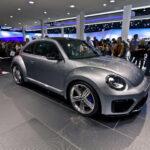 Der neue VW Beetle