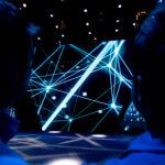 Audi Lightshow