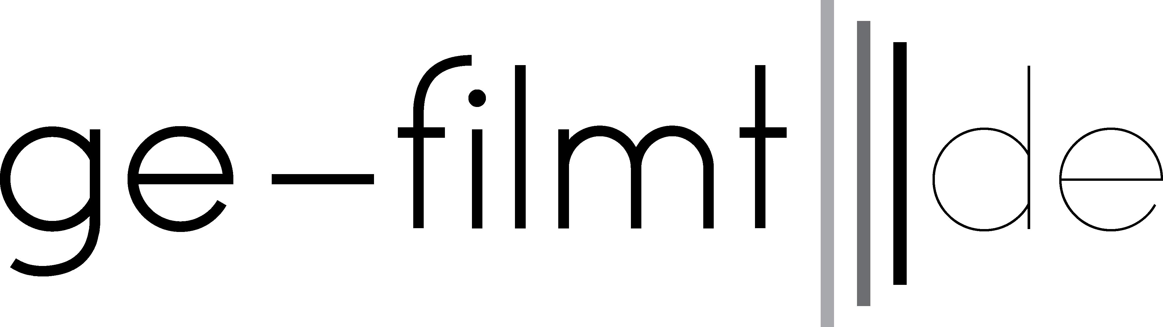 GE-FILMT.DE - Bewegtbildkommunikation seit 2006