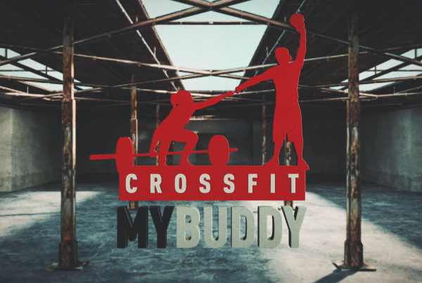 My Buddy – CrossFit in Pinneberg