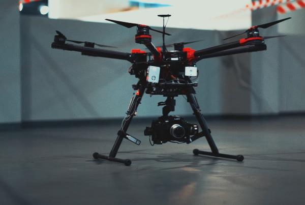 Videocopter.de – drone portrait